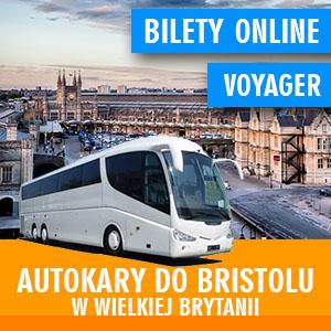 autobusy do bristolu