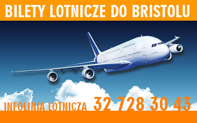 tanie loty polska bristol bilety lotnicze do bristolu